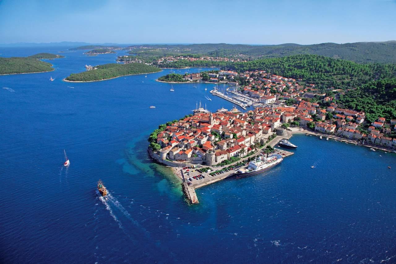 Porec, Kroatië