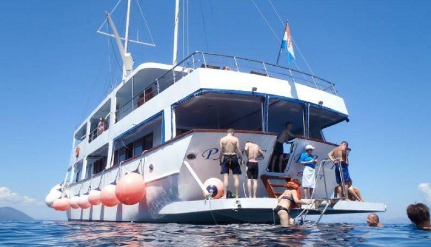 Vakantie Kroatië Cruise Dubrovnik