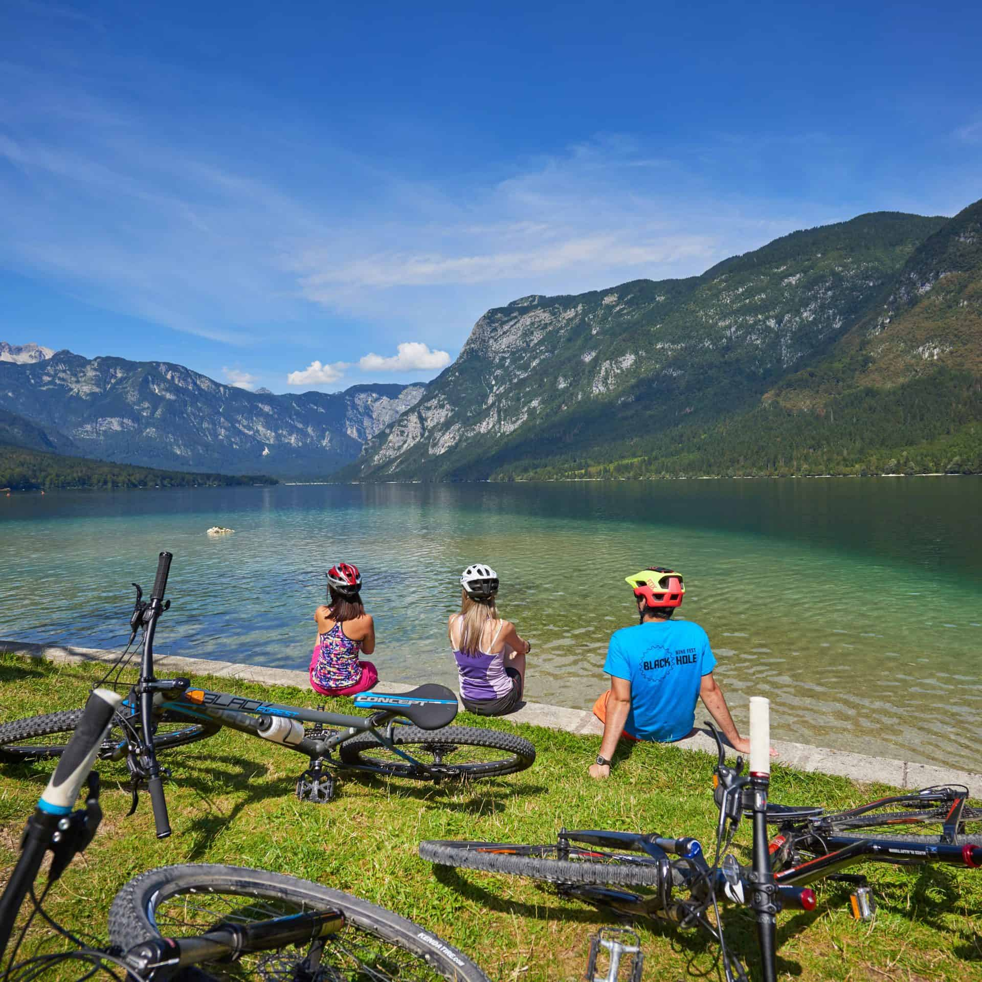 Slovenië vakantie