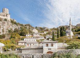 Grootste aanbieder in actieve en bijzondere vakanties naar Kroatië Slovenie Bosnie en Montenegro